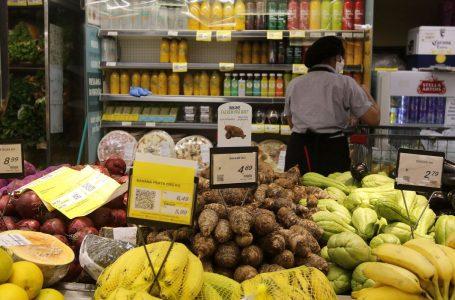 Alimentos representaram 60% da inflação dos mais pobres em outubro