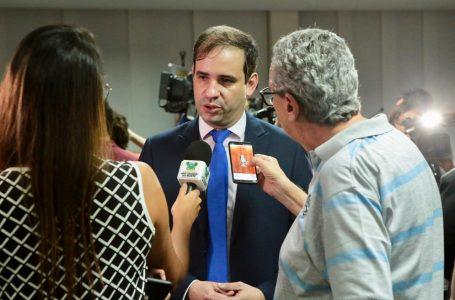 Secretário diz que Fátima deve começar a pagar salários atrasados em janeiro