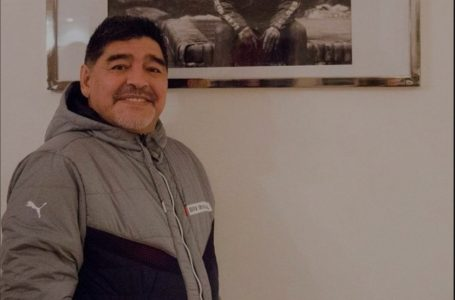 Justiça argentina investiga se houve negligência na morte de Maradona