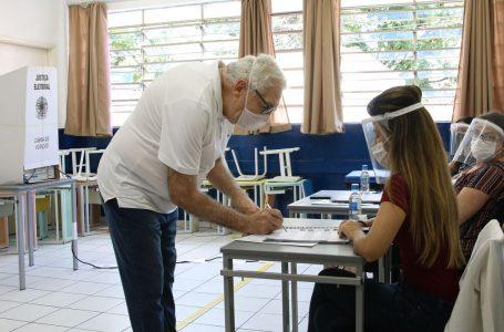 Eleitores de 57 cidades voltam às urnas neste domingo no segundo turno