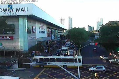 STTU define operação de trânsito para Black Friday