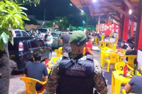 Coronavírus: Prefeitura do Natal intensifica fiscalização em bares, restaurantes e locais de shows