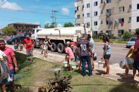 População do Amapá ainda enfrenta dificuldades no fornecimento de eletricidade