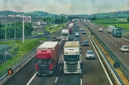 Senado aprova MP que altera tolerância no peso de caminhões e ônibus