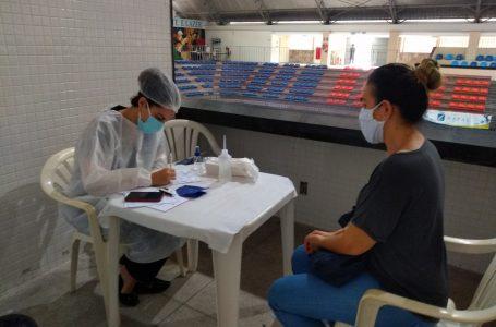 UFRN aponta queda na transmissão de Covid e melhoria na assistência a pacientes