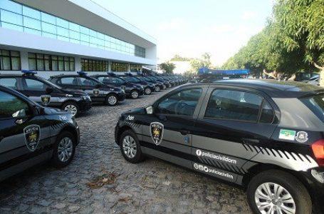 Concurso da Polícia Civil com 301 vagas é publicado hoje; inscrições começam na sexta