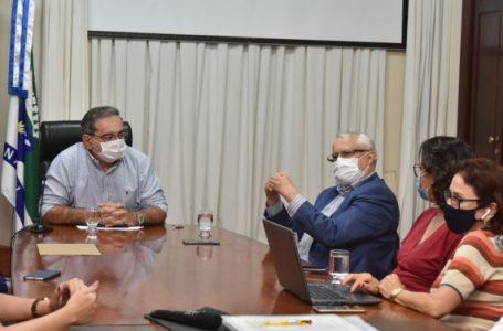 Covid-19: Prefeitura de Natal reúne Comitê Científico para aumentar fiscalização e incentivar o uso de ivermectina
