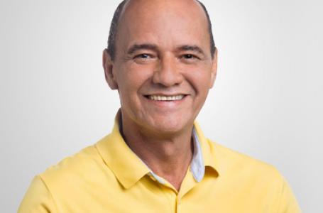 Prefeito Taveira é reeleito em Parnamirim