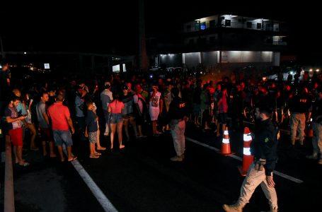 Amapá registra novo apagão atingindo as 13 das 16 cidades do estado