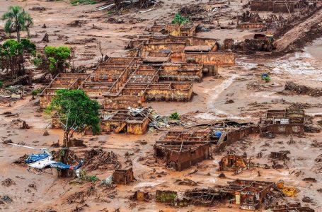 Tragédia da barragem do Fundão em Mariana completa 5 anos