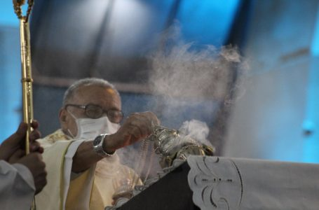 Arquidiocese abre programação da festa de Nossa Senhora da Apresentação, em Natal