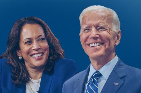 Biden comemora vitória nos EUA e promete trabalhar para unificar o país