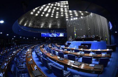 Senado aprova projeto que aumenta pena para crimes de racismo e discriminação sexual