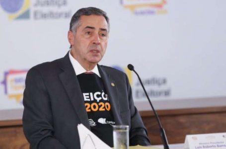 TSE avalia voto online ou por celular já para 2022