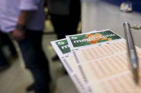 Mega-Sena sorteia nesta quarta-feira prêmio de R$ 4 milhões