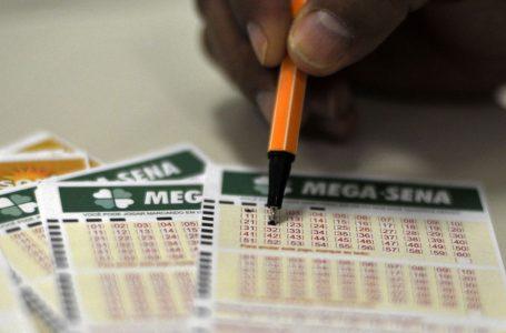 Mega-Sena sorteia neste sábado prêmio acumulado de R$ 34 milhões