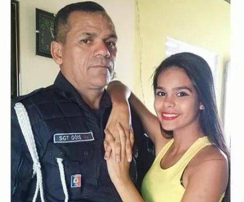 Policial atende ocorrência e ao chegar no local, a vítima era própria filha
