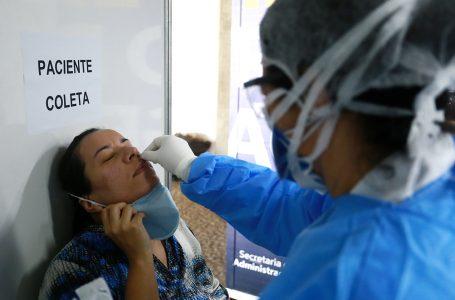 Covid-19: Natal deve ter nova testagem em massa com exames estocados do Governo Federal