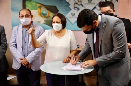 Governo do RN define retorno das aulas presenciais