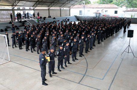 Governo Federal vai repassar R$ 26 milhões para segurança pública do RN