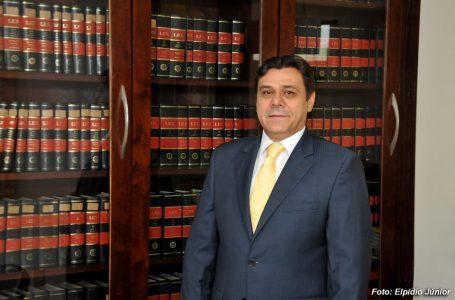 Bolsonaro escolhe Eduardo Rocha para desembargador do TRT-21