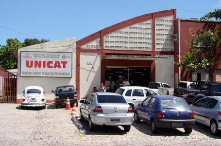 Unicat registra a falta de 50 medicamentos; A previsão de reposição é a partir da próxima semana