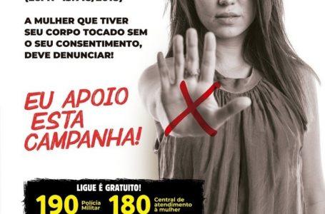 Pesquisa aponta que quase 60% das entrevistadas já sofreram assédio sexual no transporte coletivo em Natal