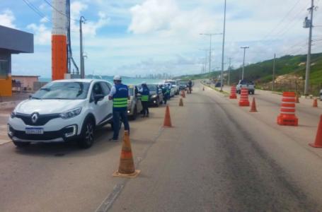 Detran divulga calendário 2021 de licenciamento de veículos