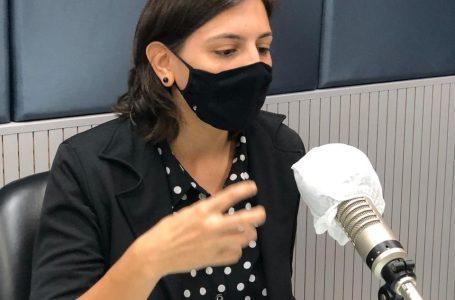 É o menos pior para presidente da Câmara, diz Natália Bonavides sobre Baleia Rossi