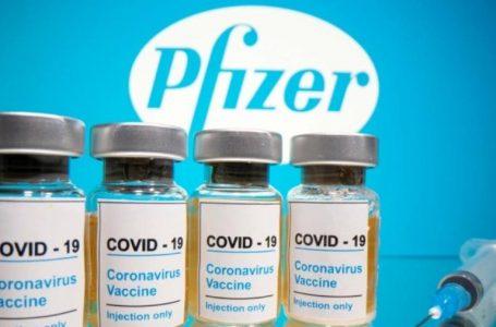 Ministério da Saúde afirma que vacina da Pfizer causaria frustração nos brasileiros