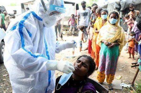 Índia tem mais de 300 pessoas hospitalizadas com doença desconhecida