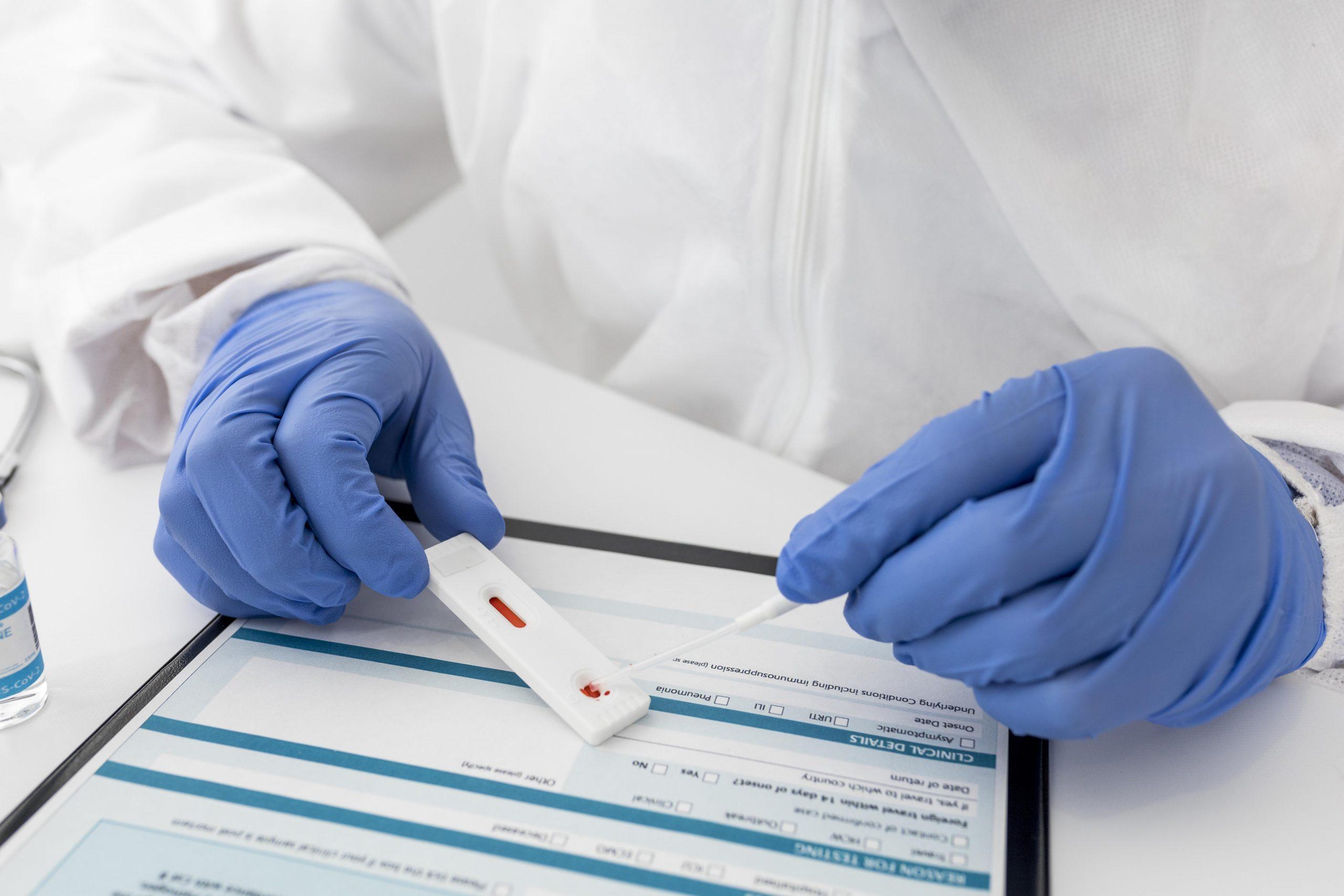 Ministério da Saúde prevê que vacinação comece entre 20 de janeiro e 10 de fevereiro