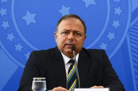PGR pede abertura de inquérito sobre conduta de Pazuello