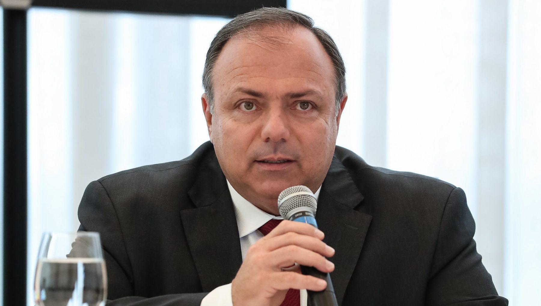 [AO VIVO] Eduardo Pazuello, ex-ministro da Saúde, depõe na CPI da Covid; acompanhe