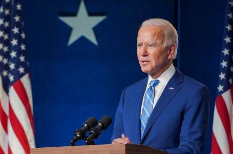 Veto a imigrantes criado por Trump é derrubado por Joe Biden