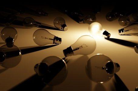 Conta de luz terá aumento a partir desta hoje