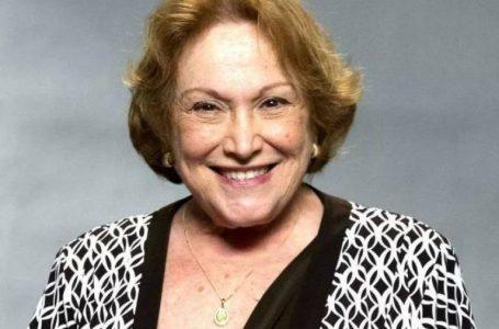 Atriz Nicette Bruno morre vítima de Covid-19