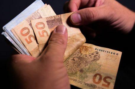 Captação da poupança cai pela primeira vez desde janeiro