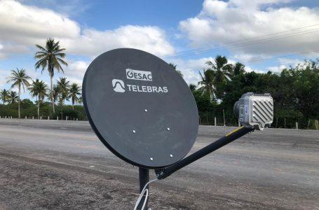 Assentamento Rural no RN recebe sinal de internet do Programa Wi-Fi Brasil