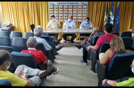 José Vanildo reeleito para mais um mandato na FNF