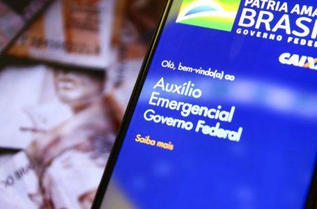 Nascidos em julho podem sacar auxílio emergencial a partir de hoje