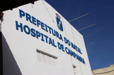 Em Natal, idoso de 91 anos é estuprado dentro do Hospital Municipal de Campanha