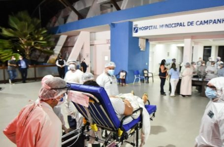Natal recebe 16 novos pacientes com Covid-19 vindos do Amazonas