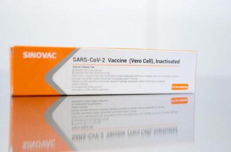 Ministério da Saúde confirma compra de lote extra da vacina Coronavac