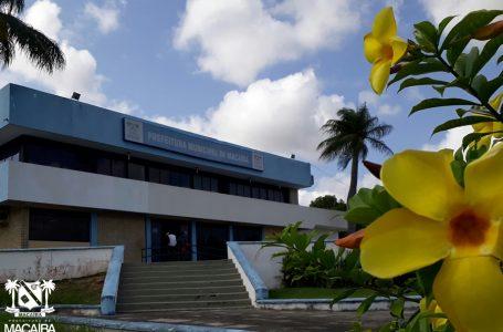 Servidores de Macaíba recebem salário nesta sexta-feira (29)