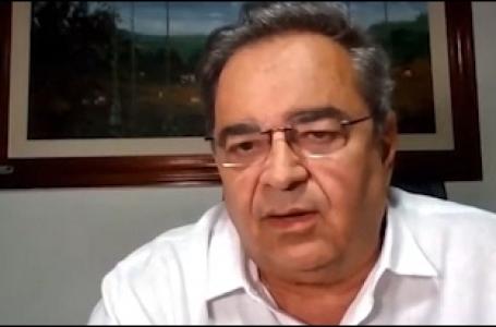 Prefeito Álvaro Dias esclarece sobre a desistência de ser o primeiro vacinado contra a Covid-19 em Natal [VÍDEO]
