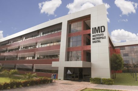 IMD abre inscrições para curso gratuito sobre redes celulares 5G