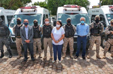 Segurança: Governo lança Operação Verão 2021