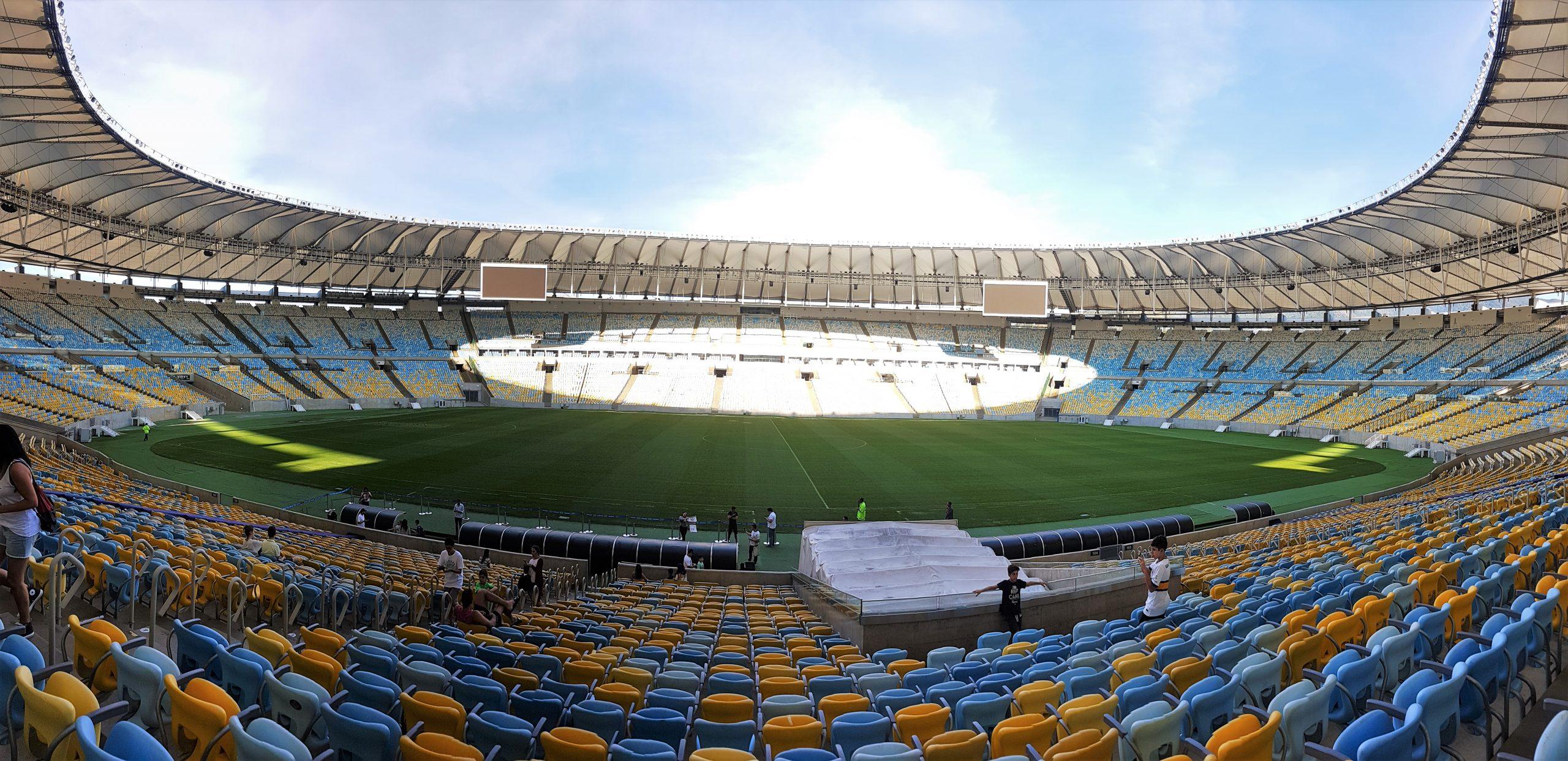 Paes recua e diz que irá revogar resolução que autoriza público nos estádios do Rio