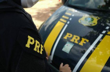 Regulamentação do concurso da PRF é publicada